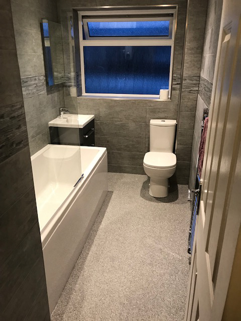 Bathrooms - Revive my room (12)